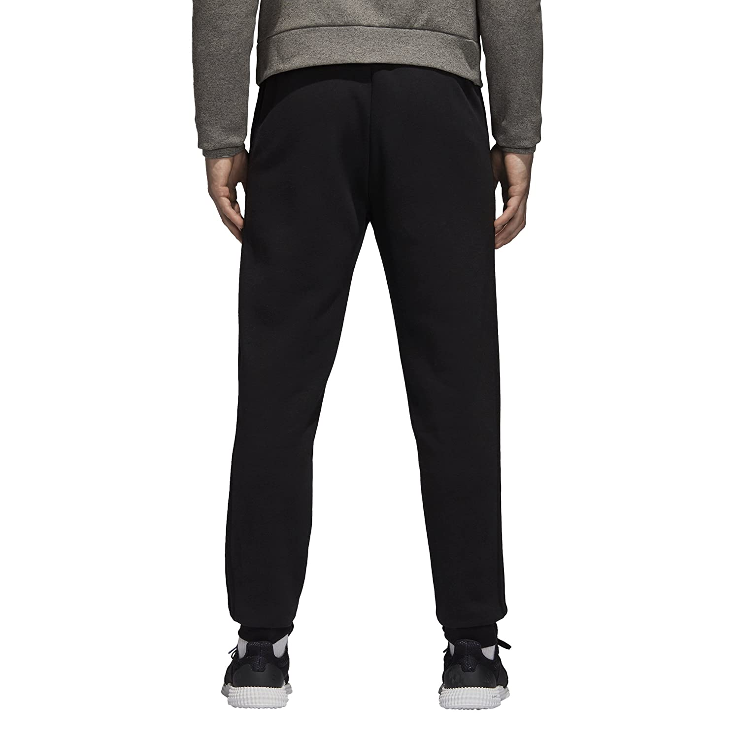 adidas Men's Essentials 3 Stripe Jogger Pants