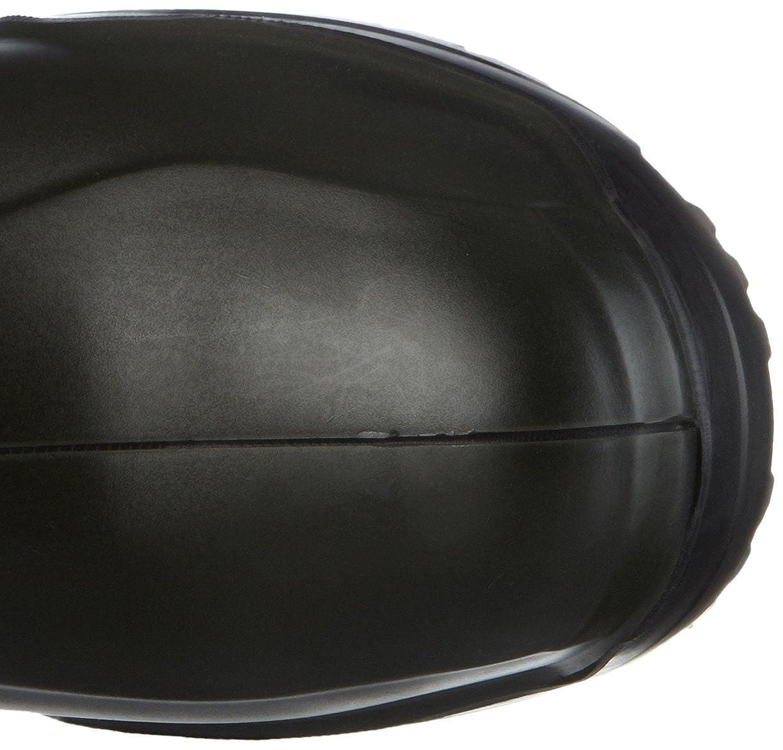 D760933 Noir Vert fonce Dunlop Purofort