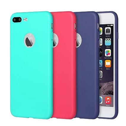 rubber iphone 7 plus case