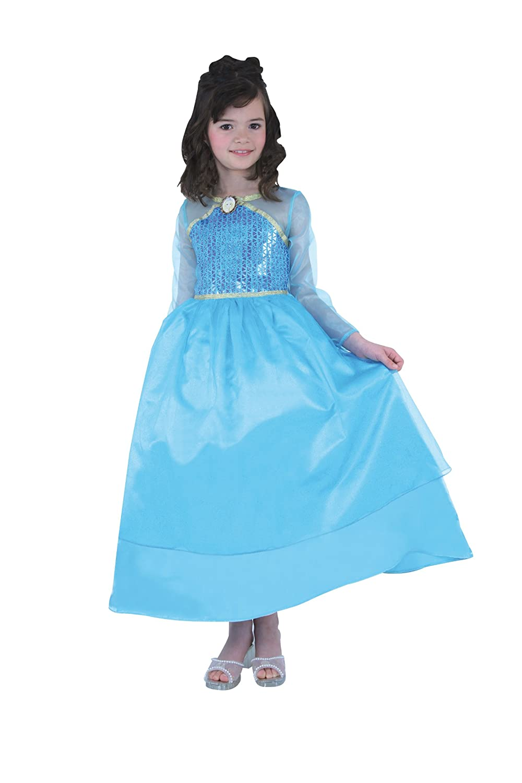 César C806-003 - Disfraz de Aprendiz de Princesa Barbie (8-10 años ...