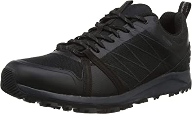 The North Face Mens Litewave Fastpack II WP, Zapato para ...