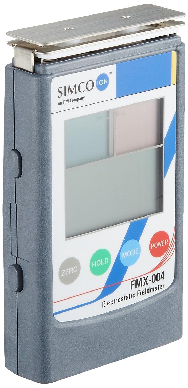 シムコ 静電気測定器 FMX-004 /6-7990-12   B06XW9R1XW