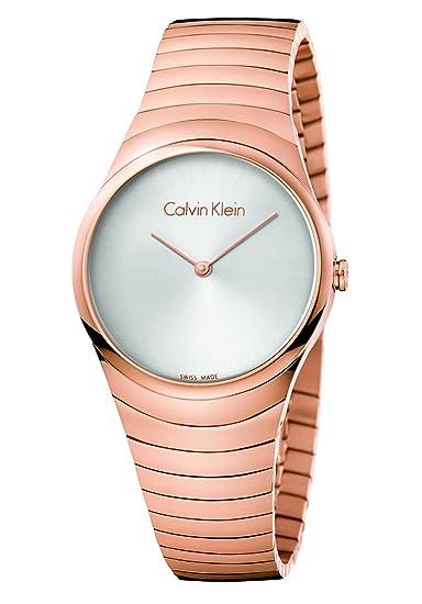 Reloj Calvin Klein - Mujer K8A23646