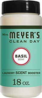 product image for Mrs. Meyer's Clean Day Laundry Scent Booster, Cruelty Free Formula, Basil Scent, 18 oz