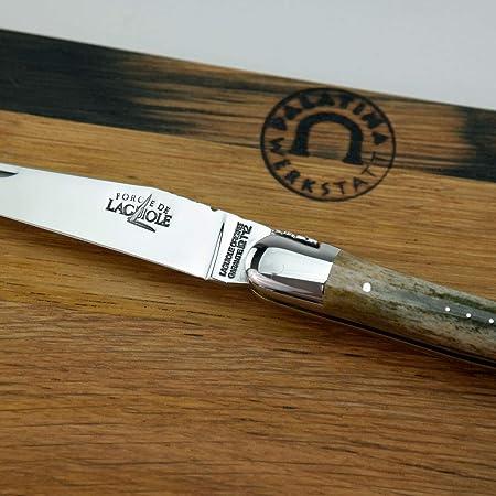 Forge De Laguiole Coffret Cadeau avec Couteau de Poche - 10 ...