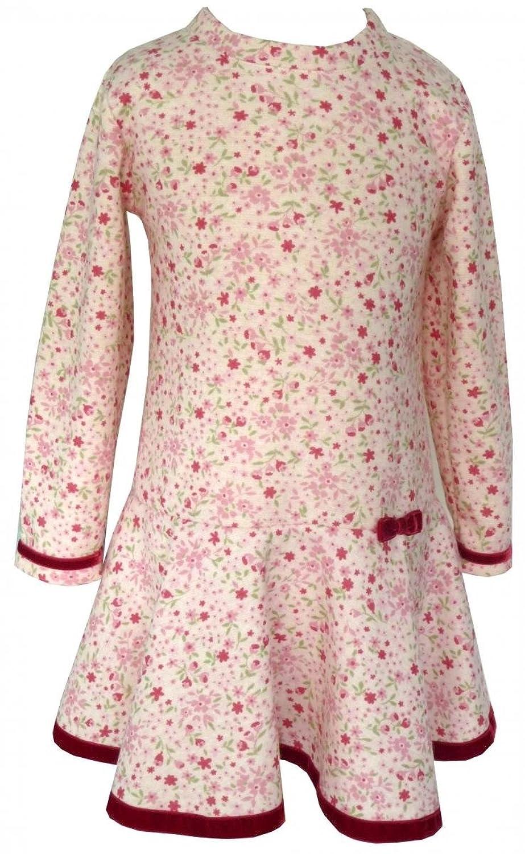 b073670b556c4 Trocadero - Mode für Kinder - Robe - Uni - Manches Longues - Fille ...