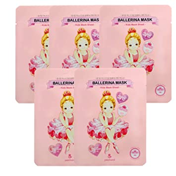 """NEW DOUBLE SIDED /""""BALLERINA/"""" PRINTED FABRIC SHEET..HAIR BOWS..EXCLUSIVE TO US"""