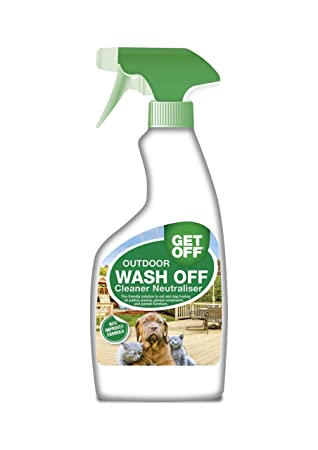 (Pantalla en Spray) Repelente para Gatos y Perros (500 ML): Amazon.es: Electrónica