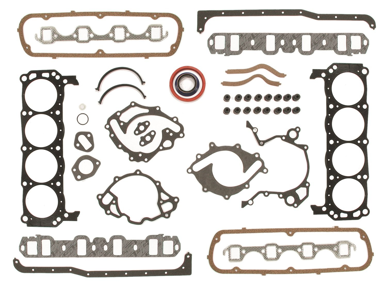 Gasket 7125 Engine Overhaul Gasket Kit Mr