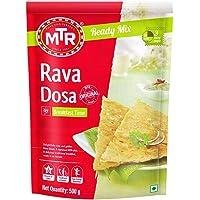 MTR Instant Rava Dosa Mix, 500 g