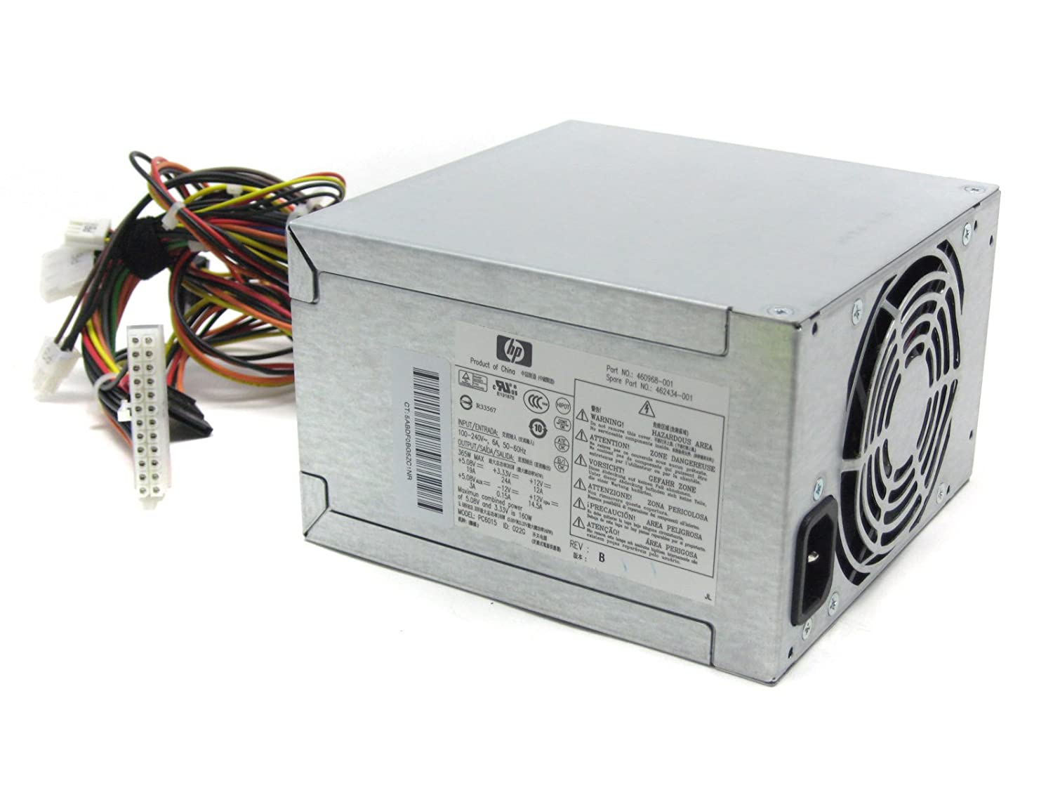 Amazon.com: New 480W Nickel Coating Power Supply with special ...