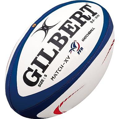 Beach-Bal/ón de rugby Gilbert Francia