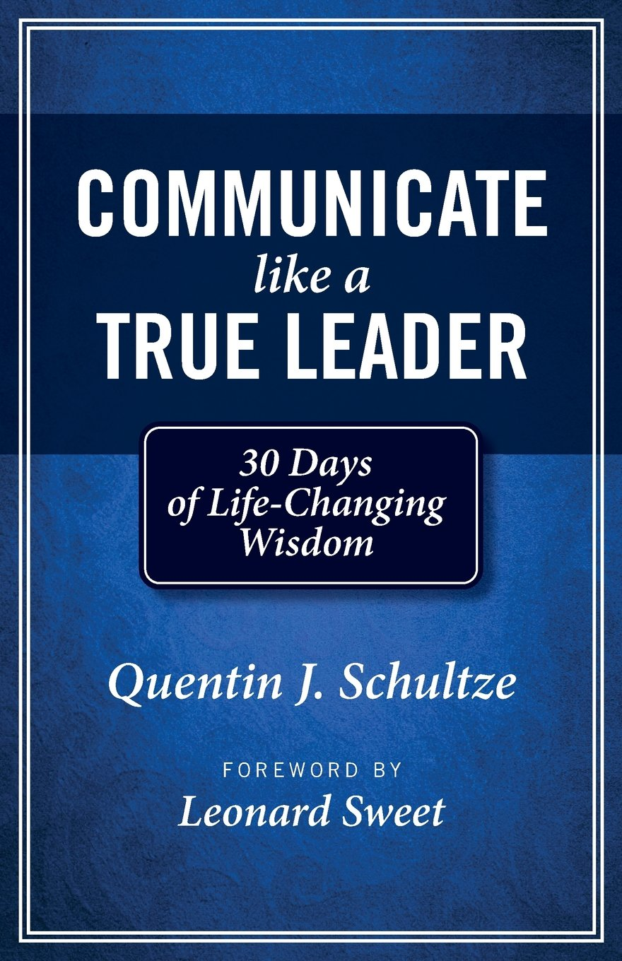 Download Communicate Like a True Leader: 30 Days of Life-Changing Wisdom ebook