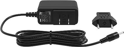 FOR Eton FR-360 FR500 FR600 DVE DSA-0101F-05 Solarlink Self-Powered AC ADAPTER