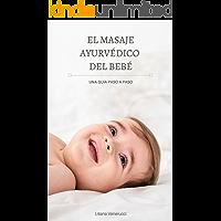EL MASAJE AYURVÉDICO DEL BEBÉ
