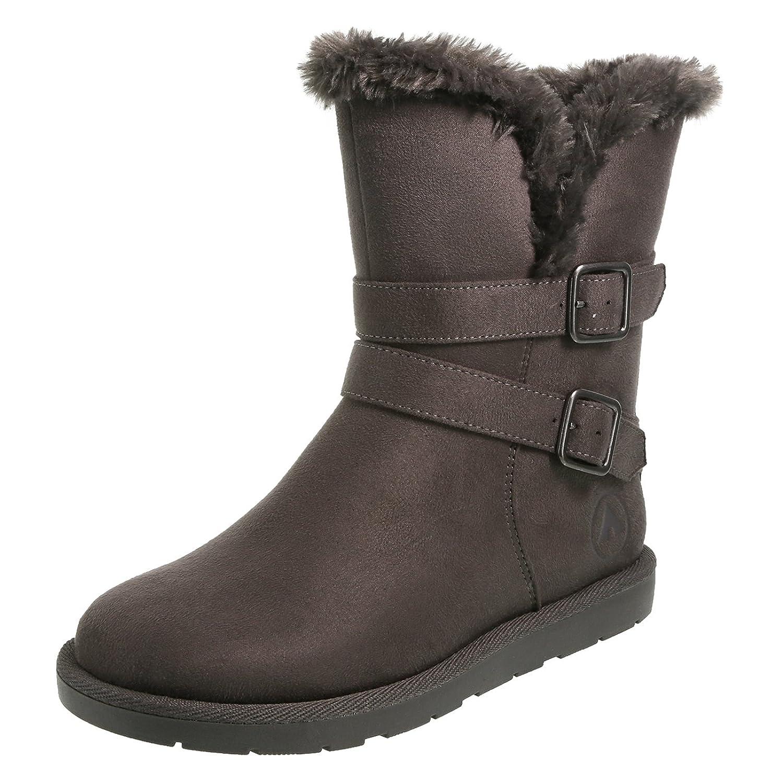 Airwalk Women's Nia Cozy Boots