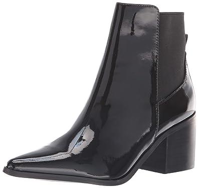 c8b369c158c31b Amazon.com | ALDO Women's Cadaundra Chelsea Boot | Ankle & Bootie