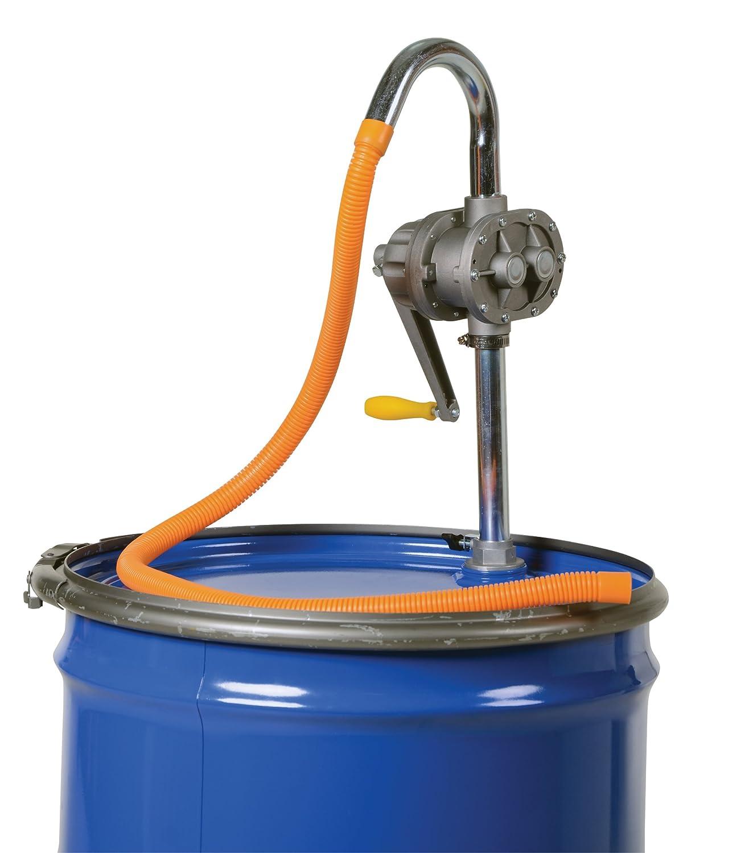 Model Number ADP-55 Vestil Rotary Drum Hand Pump