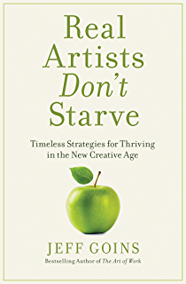Amazon creative confidence unleashing the creative potential real artists dont starve timeless strategies for thriving in the new creative age fandeluxe Gallery