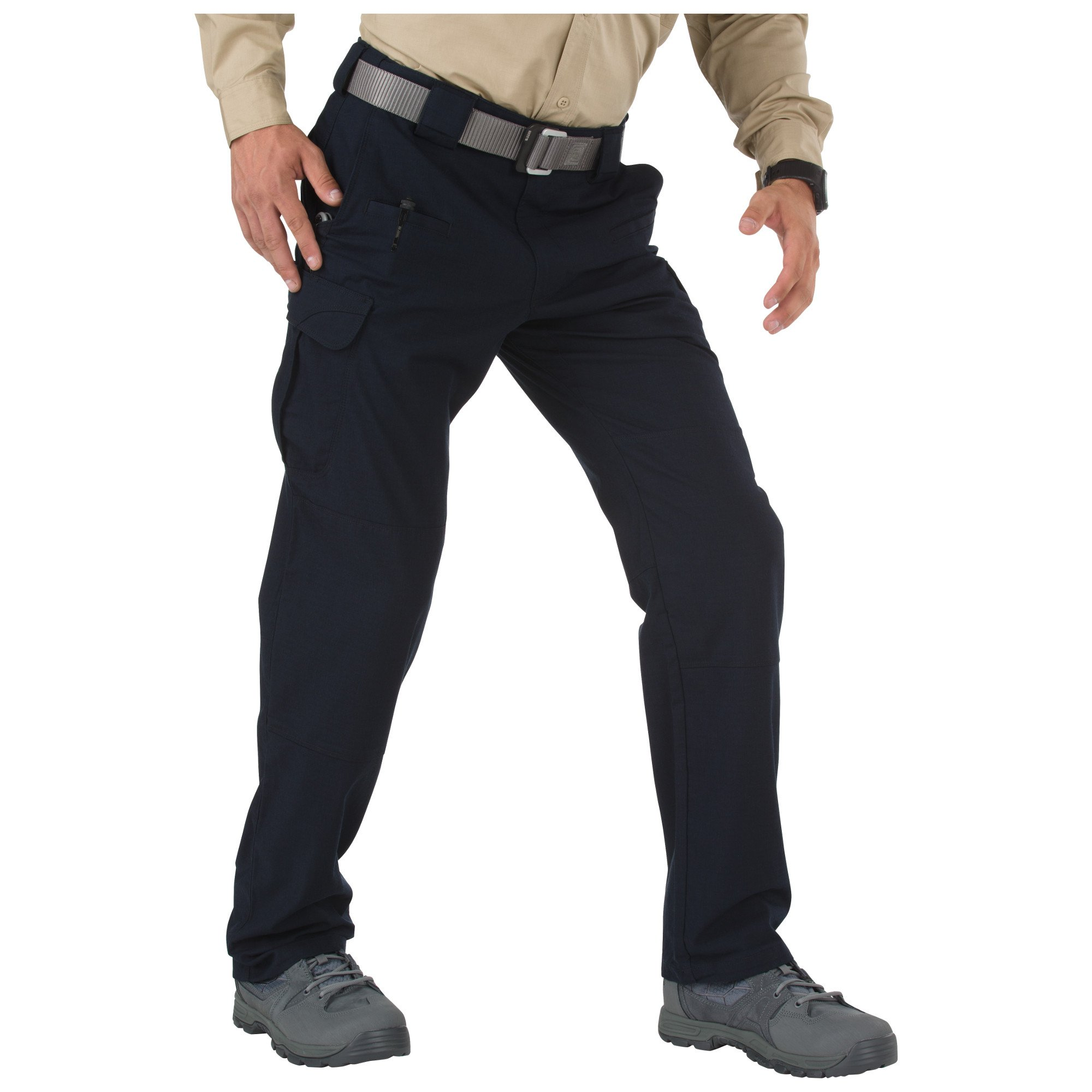 5.11 Tactical Stryke Pant, Dark Navy, 28x34 by 5.11