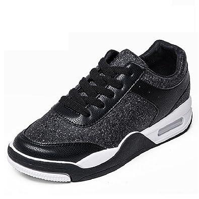 Women Shoes Woman Air Mesh Shoes White Shoes Black Pink Women Non-Slip Trainers