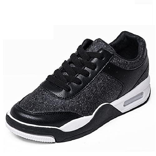 Women Shoes Woman Air Mesh Shoes White Shoes Black Pink Women Non-Slip Trainers