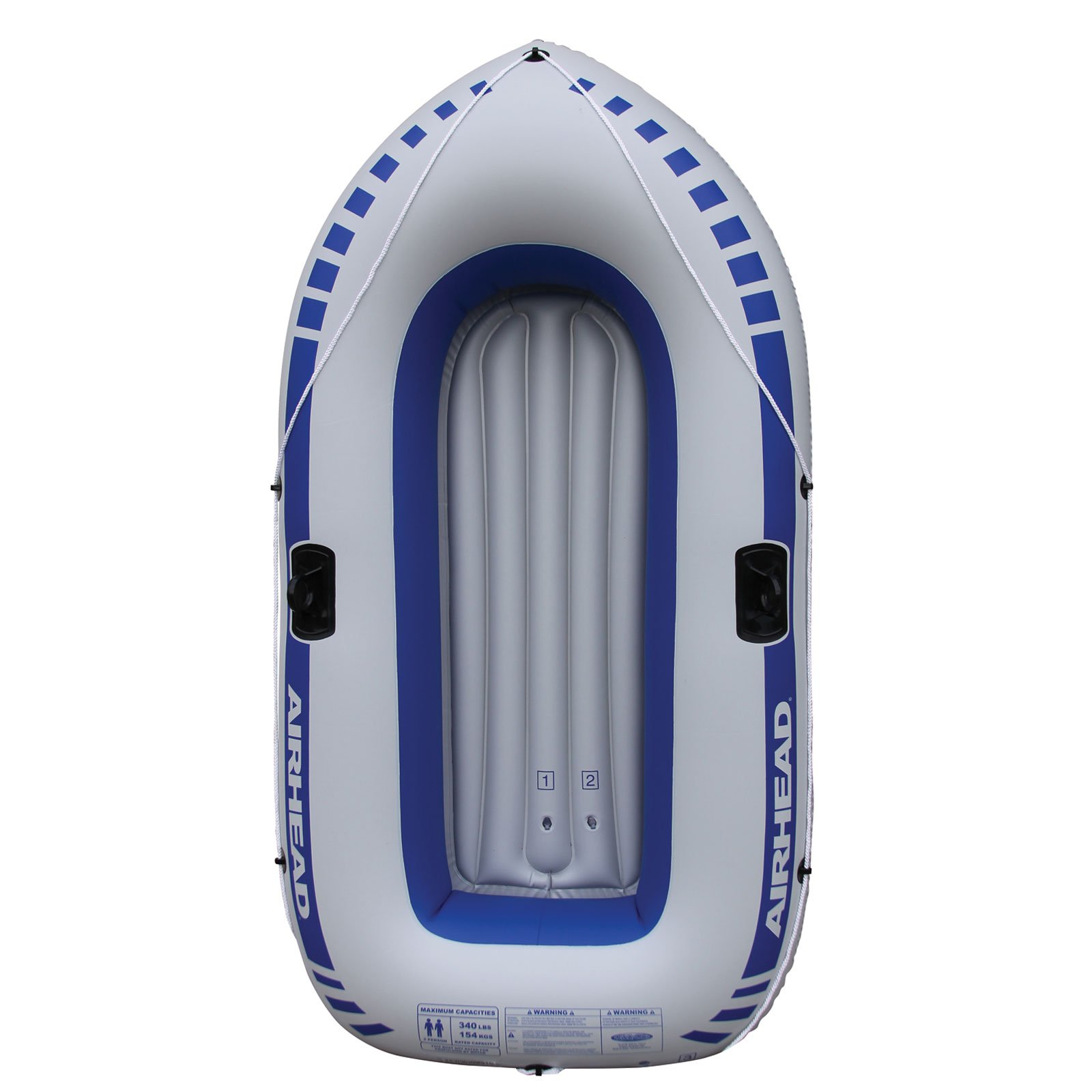 Airhead Inflatable Boat, 2 person by Airhead (Image #1)