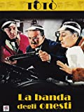 banda degli onesti, la (ds) [Italia] [DVD]