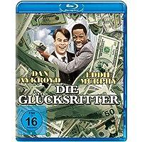 Die Glücksritter [Blu-ray]