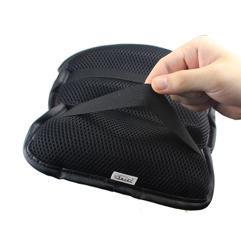 Vehicle Seat Cushions Armrest Pillow Pad for Car Motor Auto Vehicle Raises Your Center Console. GAMPRO Luxury PU Soft Leather Car Center Console Cushion 28 X 22cm Beige