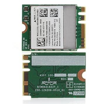 Amazon.com: kocome inalámbrico de banda dual tarjeta wifi ...