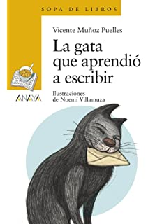 El libro de los hechizos LITERATURA INFANTIL 6-11 años - Sopa de Libros: Amazon.es: Pisos, Cecilia, Villamuza, Noemí: Libros