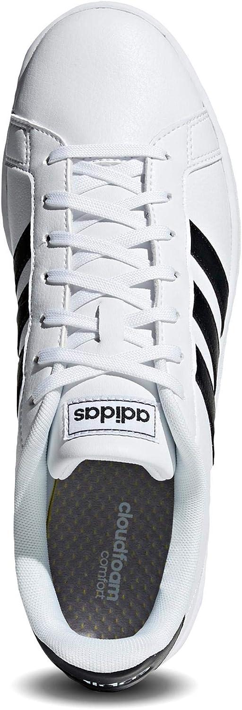 adidas Herren Grand Court Sneaker: adidas: : Schuhe