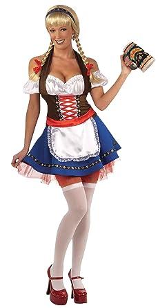 Bavarian clothes for ladies sex