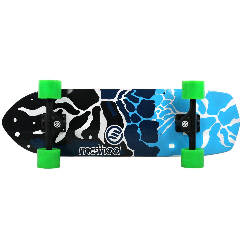 Longboard Complete Aggressor Kelp Keystone Skate Supply ME304-ME701//ME903//GTME1144