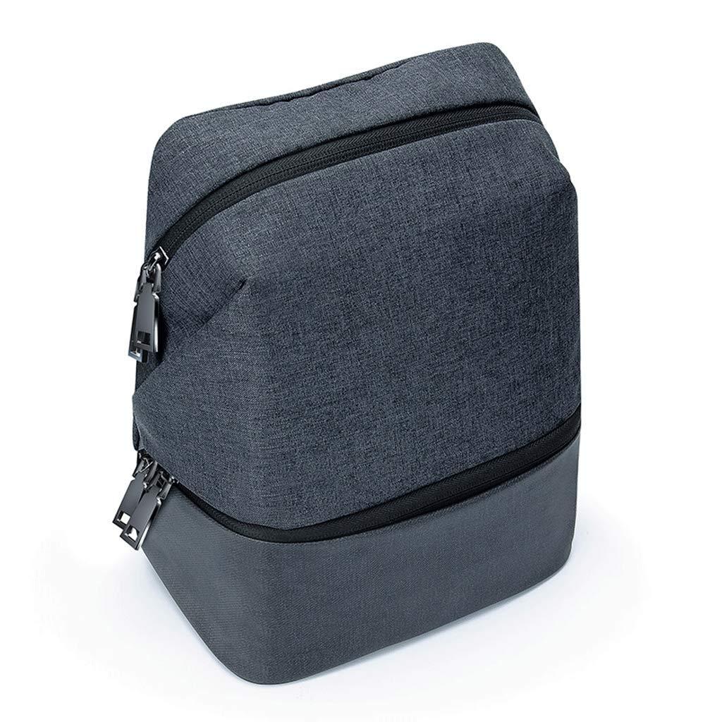 36e8e19177 Bento Bento Bento Bag Uomo Tela Pranzo al Sacco Sacchetto Impermeabile  Pranzo al Sacco Sacchetto di Pranzo Sacchetto Isolamento Pranzo al Sacco  Portatile ...