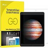 JETech 0903-SP-IPAD-PRO-9.7-GLASS, Screen Protector Tempered Glass Film for iPad 9.7, iPad Pro 9.7, iPad Air 1/2
