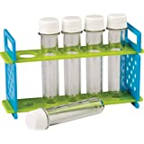 Teacher Created Resources Test Tube and Activity Card Set (20722)