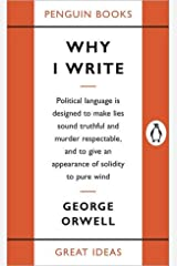 Why I Write: Great Ideas Collection Kindle Edition