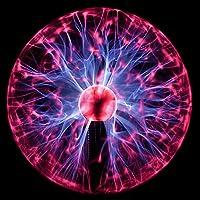 Plasma Ball-Lámpara de plasma