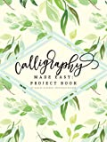 Piccadilly Calligraphy Made Easy Project Book (9781608632992)