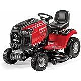 Troy-Bilt Super Bronco 42 Riding Lawn Mower Inch Deck and 547cc Engine