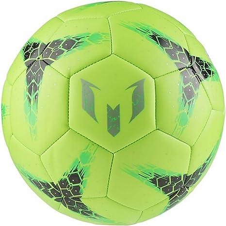 adidas Messi Q2 Pelota – tamaño 5: Amazon.es: Deportes y aire libre