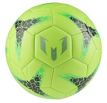 adidas Messi Q2 Pelota - tamaño 5: Amazon.es: Deportes y aire libre
