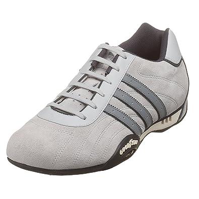 adidas Originals Men s adi Racer Low Suede Driving Shoe 88b4f8154
