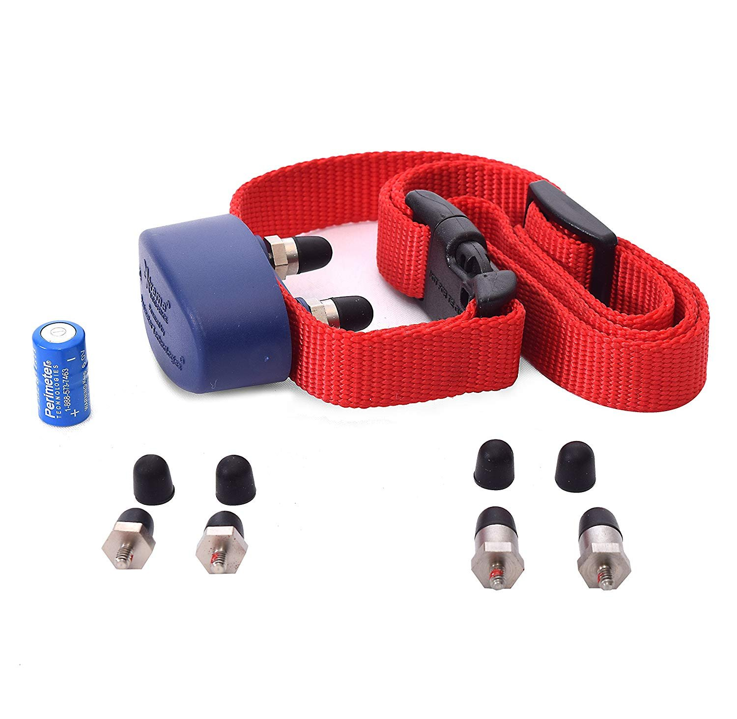 Underground Electric Dog Fence Ultimate 3 Dog Extreme Pro Dog Fence System for Easy Setup and Maximum Longevity and Continued Reliable Pet Safety 2500 Feet Pro Grade Dog Fence Wire