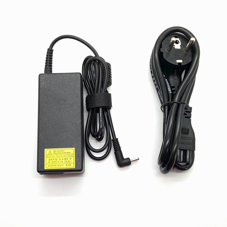 Adaptador Cargador Nuevo Compatible para Portátil Acer Travelmate ...