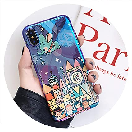 Amazon.com: Chery-Story Fireworks - Carcasa para iPhone 7, 6 ...