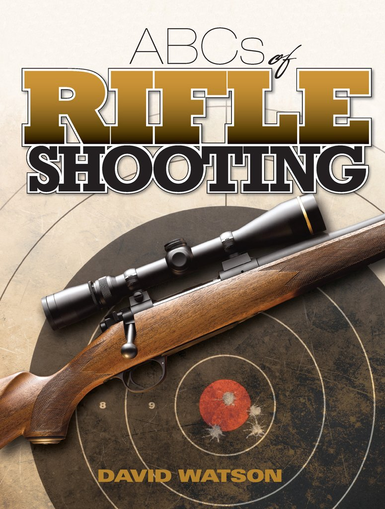 Download ABCs of Rifle Shooting pdf