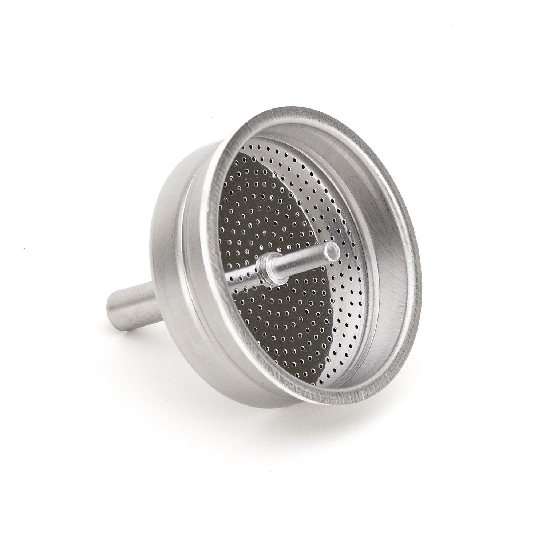 Bialetti 6995 Mukka Funnel Filter Bradshaw International 06995